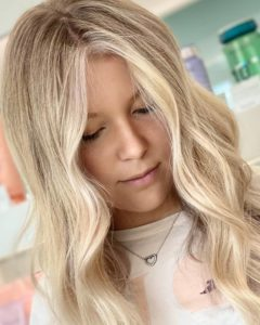 blonde hair color monaco salon tampa 2