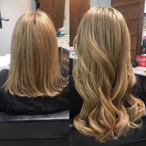 hair extensions monaco salon