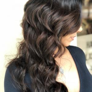 brown hair color tampa monaco salon