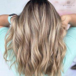 blended-blonde-balayage-monaco-salon-tampa