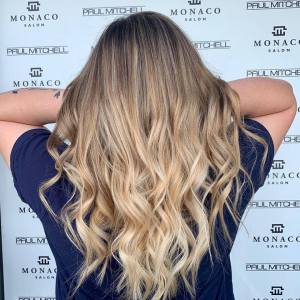 blonde-highlights-tampa
