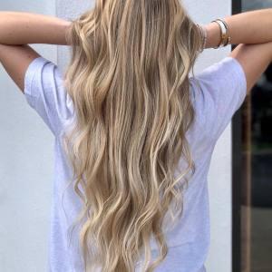 fall-blonde-balayage monaco-salon-tampa